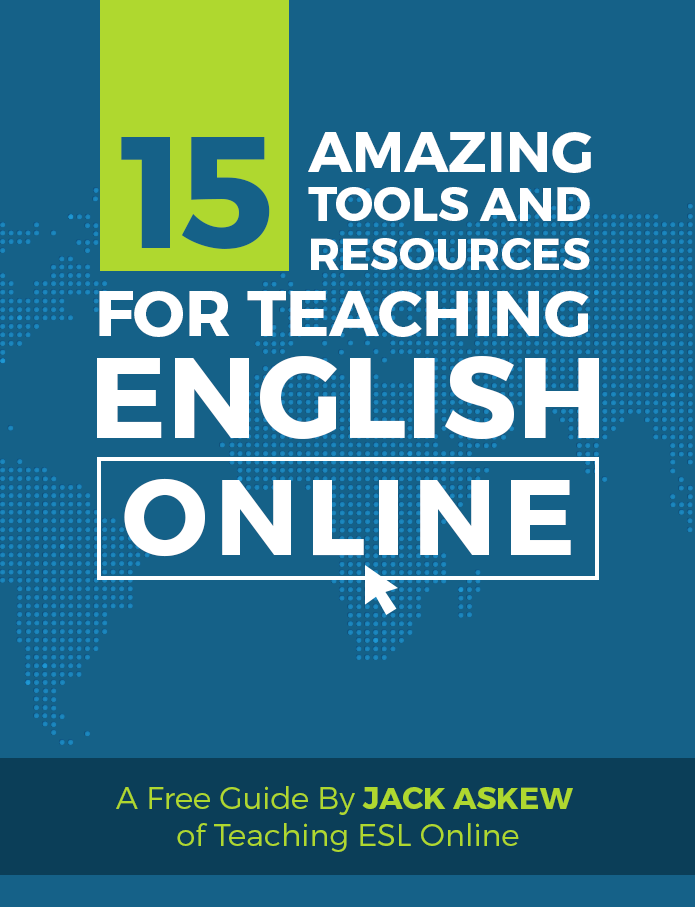 teaching essays esl