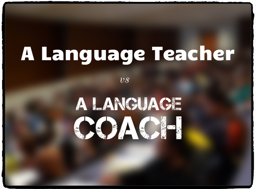 Language Coach