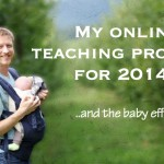 Online Teaching Projects