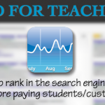 SEO for Teachers