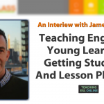 Teaching English to Young Learners Online
