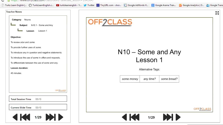 Off2Class