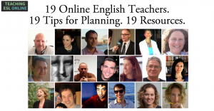 Tips and Resources for Planning Online