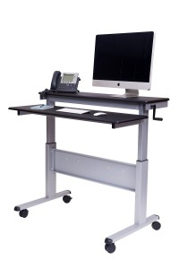 Stand Up Desk Mine