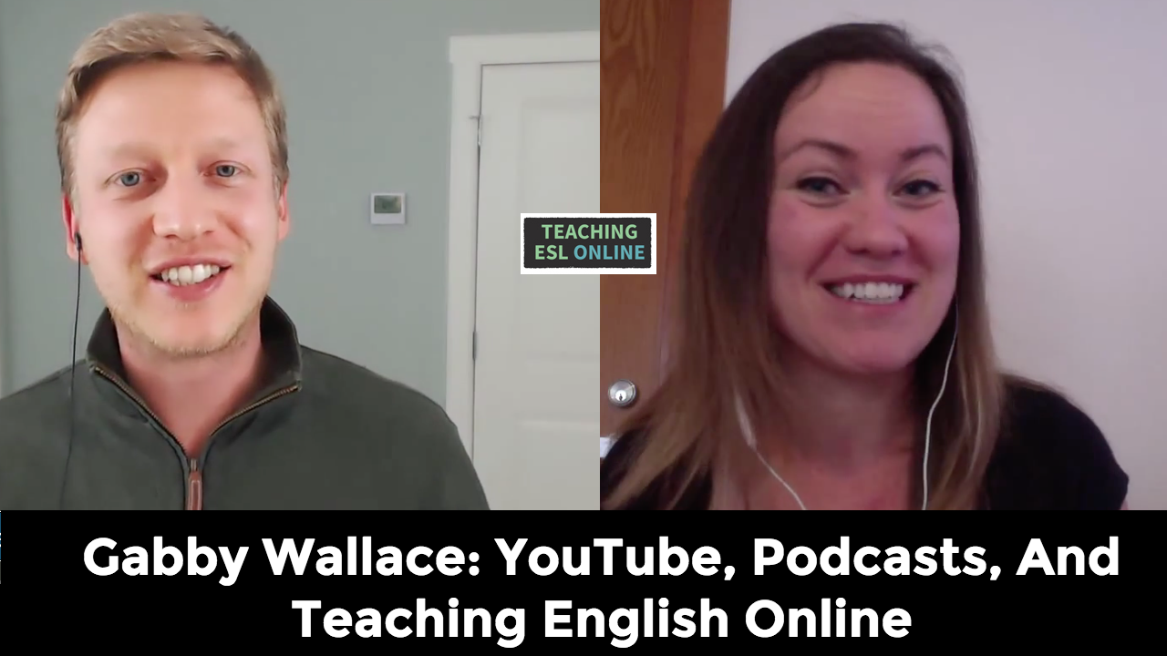 Interview Gabby Wallace