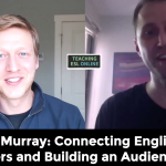 Interview Justin Murray