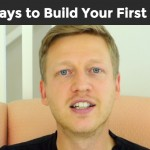 How to Build First Website