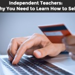 Learn How to Sell