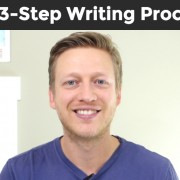 3-Step Writing Process Image