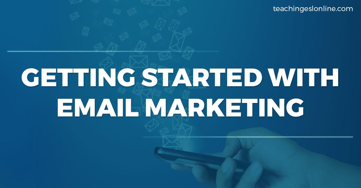 Email Marketing Post Jack's Version