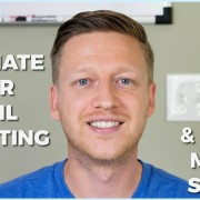 Email Marketing - autoresponder series - automate email marketing