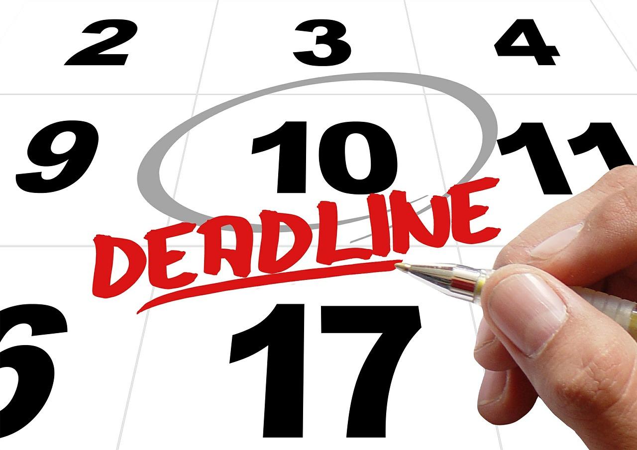 deadline-picture-for-teach-online