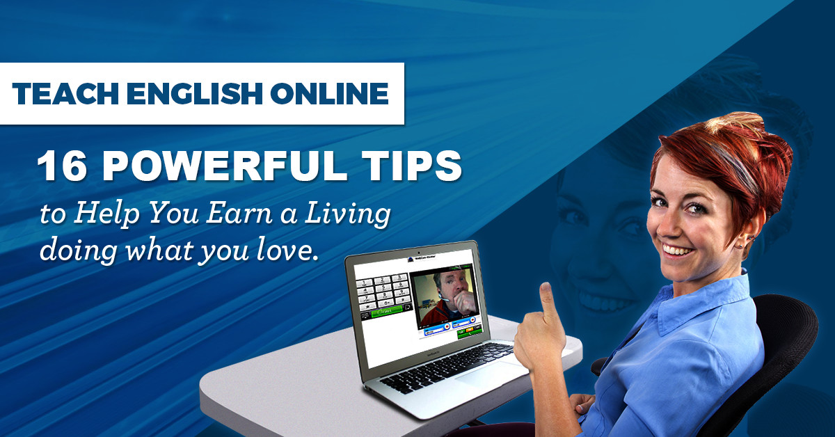 tips-teaching-english-online