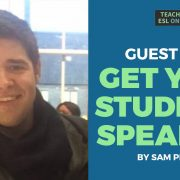 get-your-students-speaking