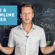 CREATE & SELL ONLINE COURSES (1)
