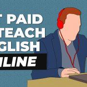 3 Ways teach english online