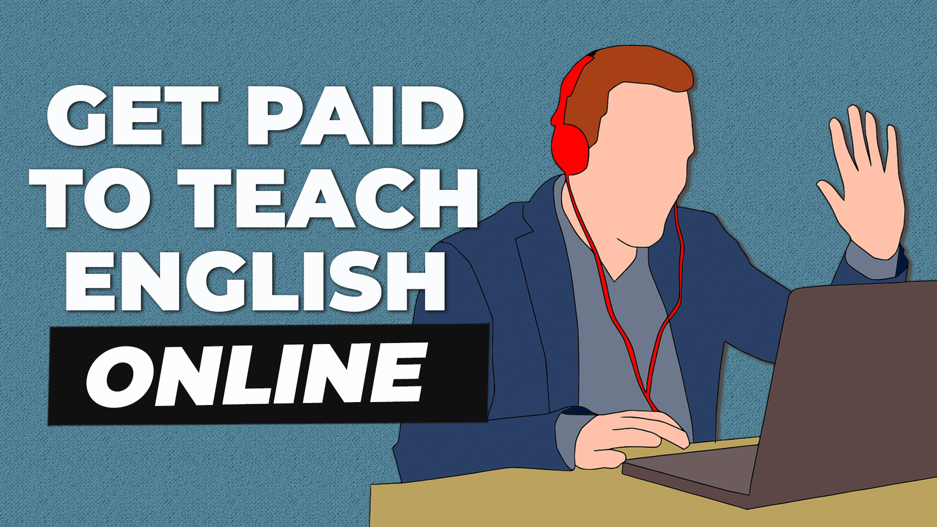 Image result for Teach English online