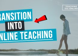 Start Online Teaching