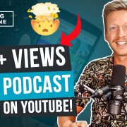 Podcast on YouTube Episodes Thumbnail