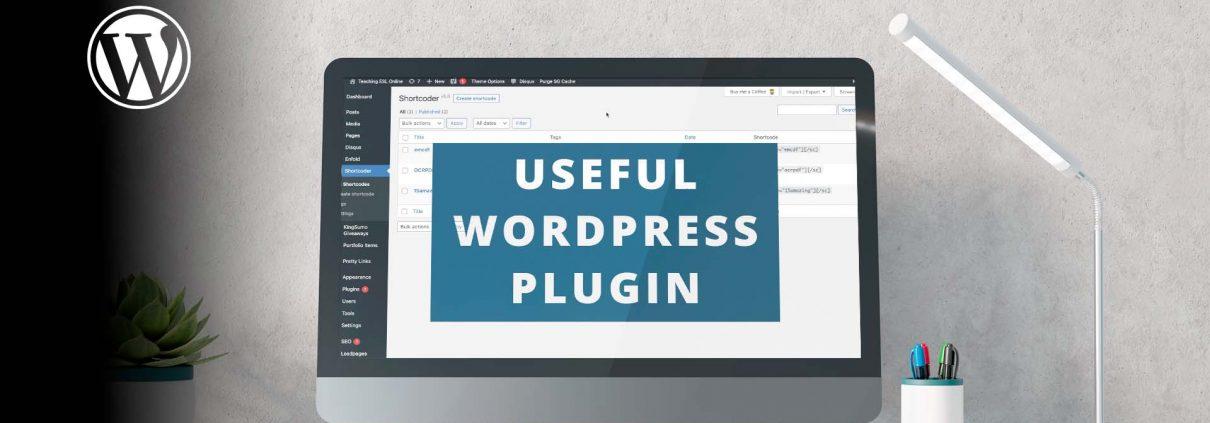 Shortcoder WordPress Plugin